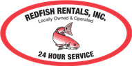 Redfish Rentals Inc. of Louisiana