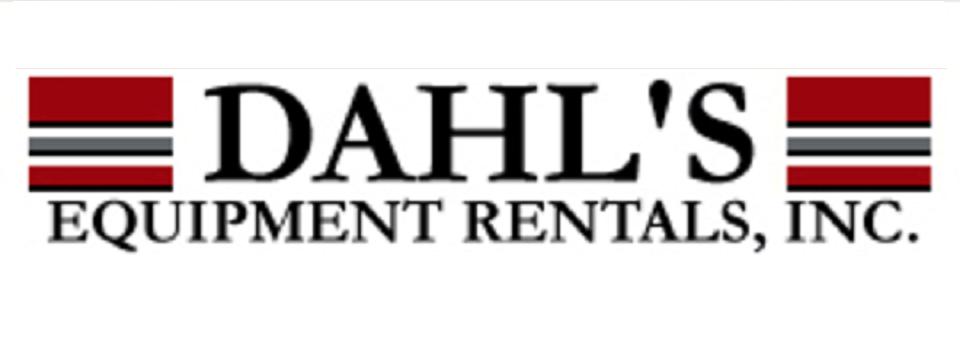 Dahl's Equipment Rental