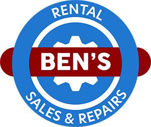 Ben's Rental & Sales