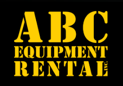 ABC Equipment Rental