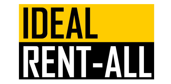 Ideal Rent-All of Washington