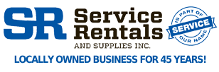 Service Rentals and Supplies